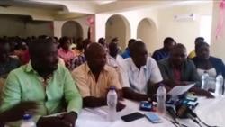 Ayiti: Manm MPKPJN Di Yap Kontinye Sipòte Pouvwa a