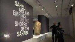 L'art du Sahel à l'honneur au musée MET Museum à New York