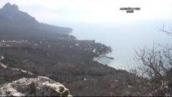 Kırım'da Turizm Canlanıyor