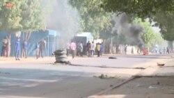 Manifestation au Tchad, au moins 9 morts selon une ONG locale