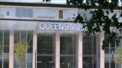 Muzej u njujorškom Queensu prikazuje nano instalacije