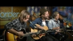 Border Crossings: Switchfoot