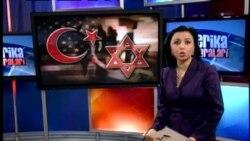 Musulmon va yahudiy amerikaliklar kimga ovoz beradi? Muslim and Jewish votes