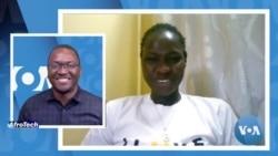 Afrotech : Bineta Ngom, évangéliser les Sénégalaises à la cryptomonnaie
