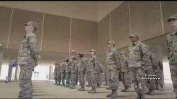 Ось у чому запорука сильної армії - досвід США. Відео