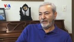 گفتگوی نوروزی با ستار خواننده نامدار ایرانی