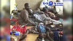 Manchetes Africanas 8 Dezembro 2015