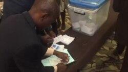 Angola, o novo partido de Chivukuvuku