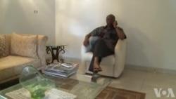 """Congo: le général Mokoko inculpé pour """"atteinte à la sûreté intérieure de l'État (vidéo)"""