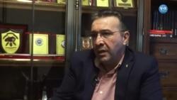'Ankara Güvenli Bölge Konusunda ABD'yle Eşgüdüm Bulmak İsteyecektir'