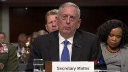 美國防部長稱需要調整阿富汗的戰略(粵語)