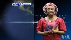 VOA60 AFIRKA: Dan Najeriya Fola Davis Da Ke Zanen Hotuna Ya Samu Karbuwa A Legas Saboda Ainkinsa Da Ya Ke Yi A Karkace, Nuwamba 26, 2015