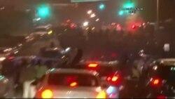 Baltimore'da Şiddet Kenti Felç Etti