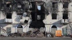 СМИ в Донбассе: год на линии фронта