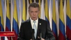 Colombia và phiến quân đạt được thỏa thuận hòa bình lịch sử