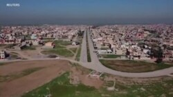 Папата во посета на Ирак – репортажа од Каракош