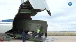 S-400'lerin Teslimatı Başladı