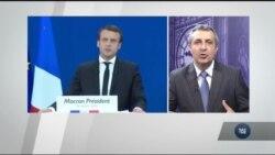 Що результати виборів у Франції означають для України? Відео