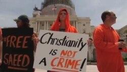 درخواست آزادی کشیش عابدینی در یک هزارمین روز بازداشت او