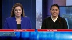 VOA Türkçe Haberler 21 Ocak