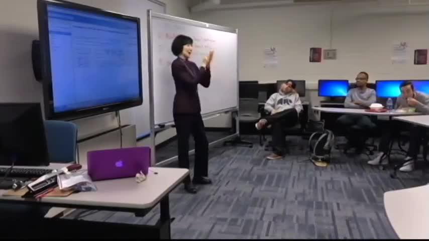 Университет Галлодет: ВУЗ для глухих