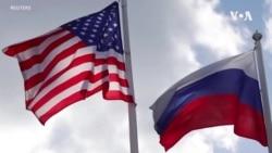 สหรัฐฯ ขับนักการทูตรัสเซียออกประเทศพร้อมเพิ่มมาตรการลงโทษชุดใหม่