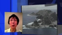 VOA连线:日本政府将在明年三月使钓鱼岛国有化?