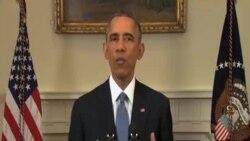奧巴馬:美國將繼續促進古巴的民主與人權