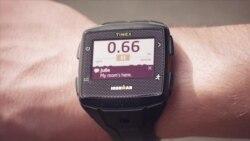 Reloj inteligente para atletas exigentes