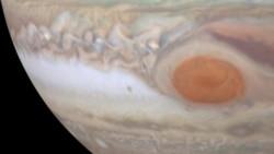 Nuevo retrato de Júpiter captado por el Hubble