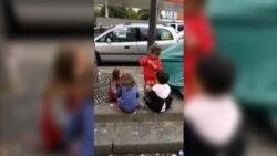 Suriyeli Sığınmacıların Paris'te Bayram Kabusu