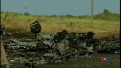 2014-08-08 美國之音視頻新聞: 馬航宣布將被政府投資基金收購