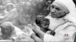 Pope Francis to Canonize Mother Teresa of Calcutta