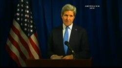 Kerry Ortadoğu Barış Sürecini Canlandırabilecek mi?