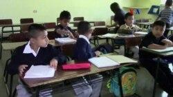 Comparando la educación en Chile, México y EE.UU.