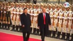 Los retos de EE.UU. en Asia: pugna comercial y armas nucleares