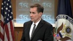 美國國務院評中俄南中國海軍演