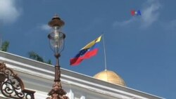 Oposición venezolana promueve Ley de Amnistía