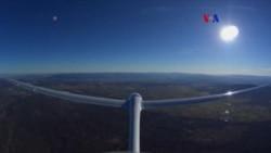 Volar por la estratósfera