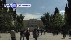 VOA國際60秒(粵語): 2013年4月11日
