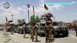 Джозеф Фитсанакис: «Силы, противостоящие талибам в Афганистане, разрозненны»