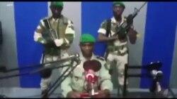 Amajambo Abashaka Guhirika Ubutegetsi muri Gabon Bavuze