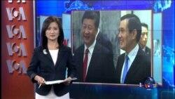 VOA卫视(2015年11月13日 第一小时节目)
