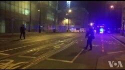 Une explosion fait au moins 19 morts et 50 blessés à Manchester (vidéo)