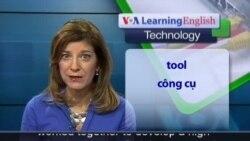 Anh ngữ đặc biệt: High Tech Rescue Tool (VOA-Tech Report)