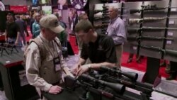 No Public Research in US on How to Prevent Gun Violence