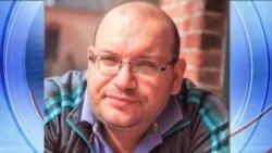 تمدید دو ماهه حکم بازداشت جیسون رضاییان