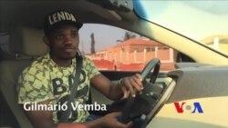 Gilmário Vemba aceitou o desafio e explicou o Conversa na Via