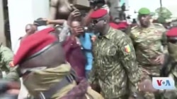 CEDEAO Lasikidenw Sera Guinee Bi Juma