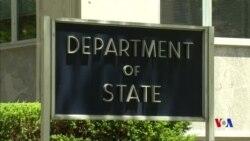 美國開始要求申請簽證者提交社交媒體帳號等資訊